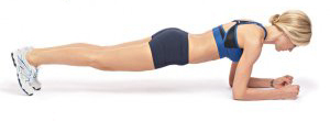 Top Exercise for Toned Abs 1