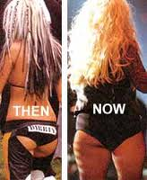 Miss Fitness weightloss Cristina before after Christina Aguilera   Super Successful but still struggles with her weight