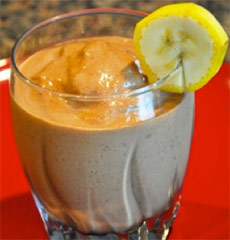 Healthy Chocolate Shake How to Stop Chocolate Cravings