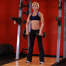 strong is the new skinny  your free friday workout  miss