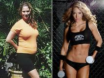 JNL beforeandafter How an Overweight Mum Became a Fitness Model