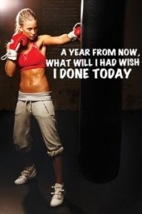 Fitness ideas wish 199x300 How to Break your Slump & Get a Flat Tummy Now