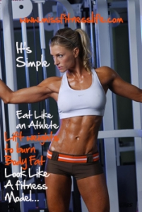 MissFitnessLife itsSimple 201x300 The Best workout to Sculpt & Tone your Arms