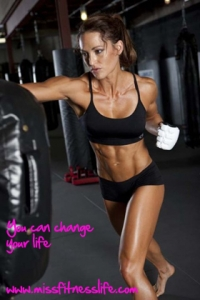 MissFitnessLife youcanChangeSML 200x300 How to Break your Slump & Get a Flat Tummy Now