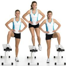 side stepOvers A Total Body Workout For Fat Loss