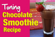 Toning-Chocolate-Smoothie--Featured-image