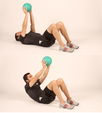 how to do the best sit ups