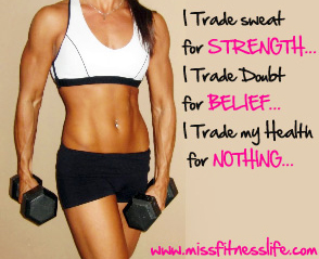 missfitnesslife trade How to Tone Up Your Trouble Spots