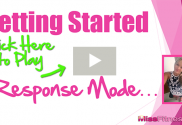 response-mode-getting-started